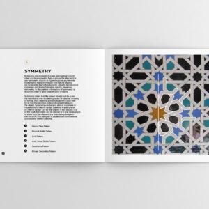 Gestalt Principles - Symmetry