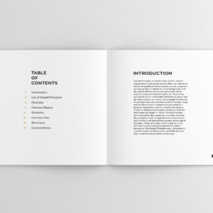 Gestalt Principles - Intro
