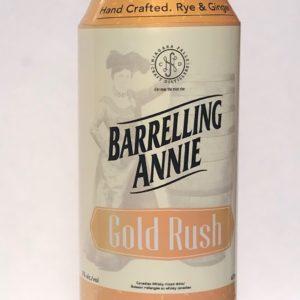 Barrelling Annie Beer