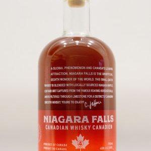 Maple Whisky