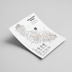 My Travel Infographic
