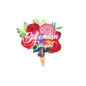 Bohemian Bouquet Logo