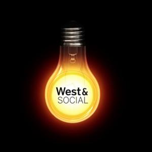 West&Social Lightbulb Idea