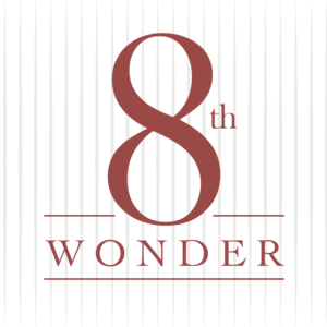 NFCD - 8th Wonder Label Logo
