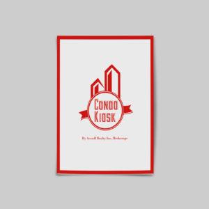 Condo Kiosk - Front Cover