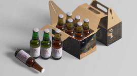 NFCD - 8th Wonder Package Design