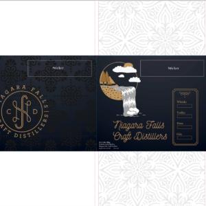NFCD - Flattened box design