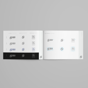 Origin Brand Guideline - Logo Variations