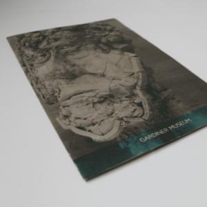 Gardiner Museum Front Cover
