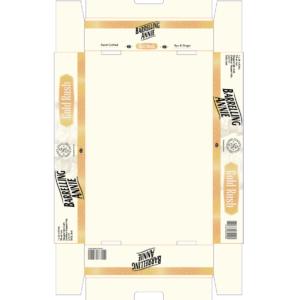 Barrelling Annie Tray (Flat Design)