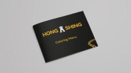 Hong Shing Catering Menu