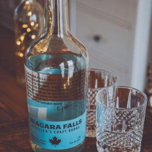 NFDC vodka - View 1