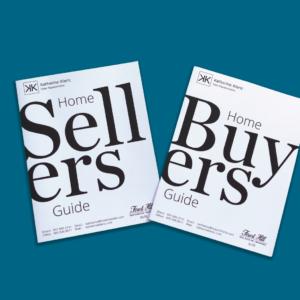Sellers & Buyers booklet