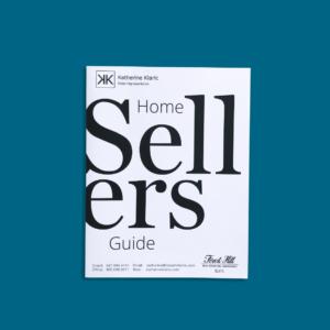 Sellers booklet