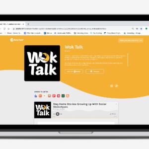 Wok Talk on Anchor