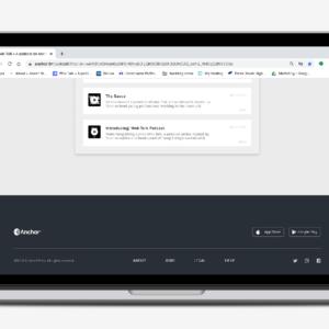 Wok Talk - platform