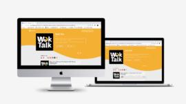 Wok Talk - Podcast web